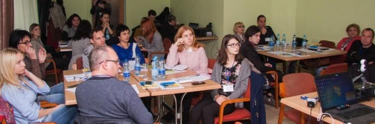 Репортёры из Украины и США поделились в Николаеве опытом проведения журналистских расследований