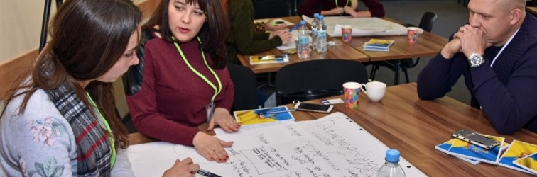"""21 декабря в Одессе пройдет очередной тренинг из цикла """"Журналистские расследования: региональное измерение"""""""