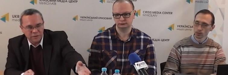 На Миколаївщині пенсіонери контролюватимуть вибори з використанням радіо-підкастів