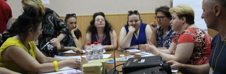 Прозорі шкільні бюджети для Миколаєва