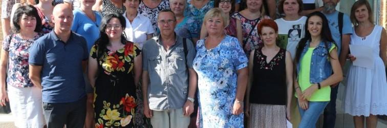 Миколаїв став чотирнадцятим містом України, в якому впроваджується Система відкритих шкільних бюджетів